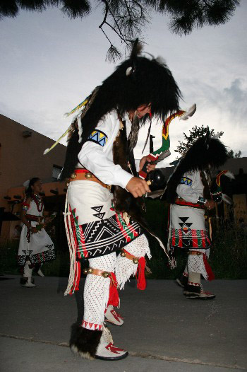 Alfonso Ortiz Scholarship for Native Americans Fund