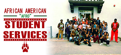 African American Student Services General Fund