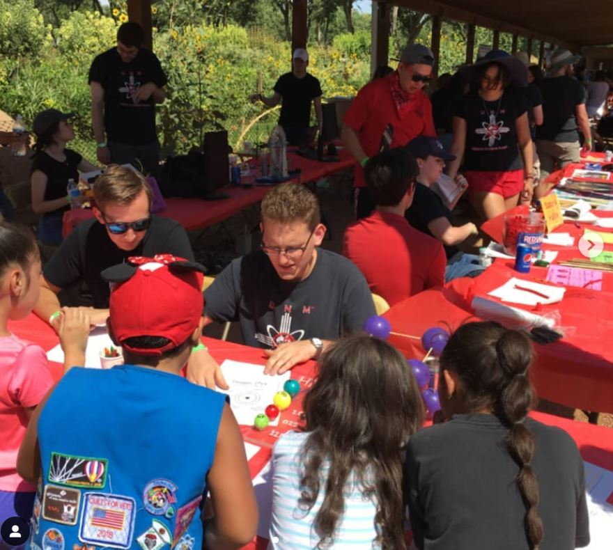Nuclear Engineering Summer Camp
