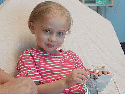 Pediatric Oncology Endowment Spending Fund